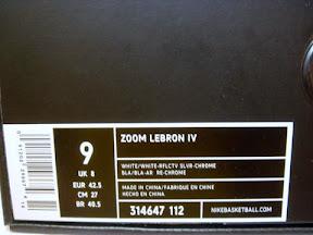 zliv og box label 2 Fake LeBron IV