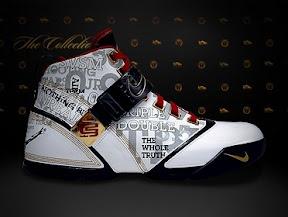 lbj5 pe tribute5 1 New Nike Zoom LeBron V Mr. Basketball wallpaper