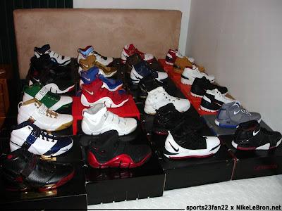 Nike Zoom LeBron V All-Star (GR). Zoom LeBron Collection 93fd48fefcbe