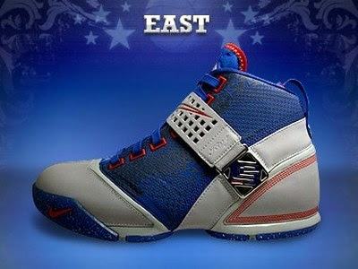 1861c6ade8a7 New Nike Zoom LeBron V ALL-STAR Edition