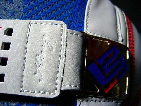 Nike Zoom LeBron V AllStar Exclusive Showcase
