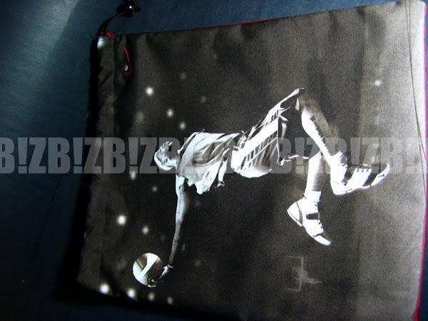 Nike Zoom LeBron V Mr Basketball aka Tribute Showcase