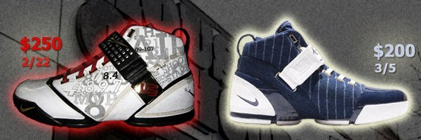 Update on the upcoming Mr Basketball and Yankees Releases