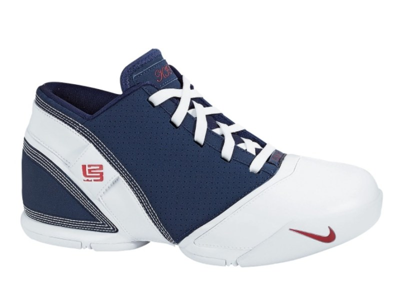 054506cb5b3 ... New Nike Zoom LeBron V Low Colorways Catalog Pics ...