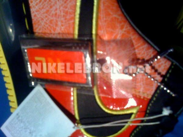 Nike Air Force One LeBron 8220Saturday Night Live8221 PE