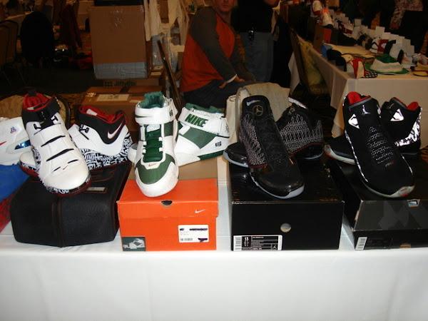 Event recap 030108 Cleveland8217s Got Sole Exhibition