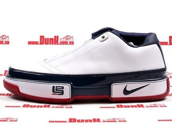 Nike Zoom LeBron Low ST release date