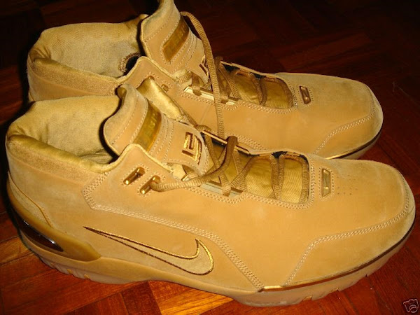 6bc84ae5d753 Throwback Thursday  Nike Air Zoom Generation L.A. All-Star PE