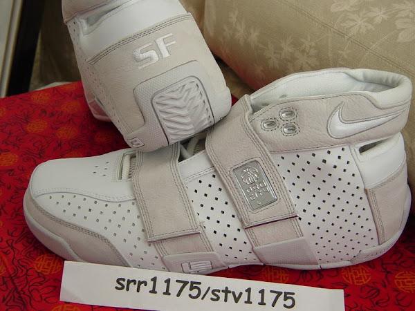 Nike Zoom LeBron 2055 Listing Update 8211 Pro City