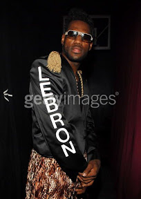 lbj misc 2007 07 espys 10 LeBron James 2007 ESPY photo recap