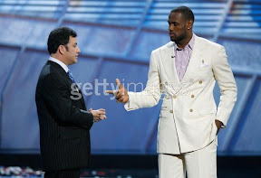 lbj misc 2007 07 espys 21 LeBron James 2007 ESPY photo recap