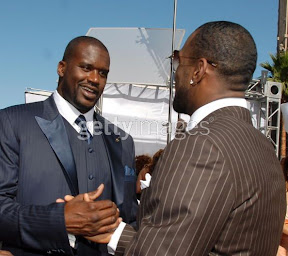 lbj misc 2007 07 espys 09 LeBron James 2007 ESPY photo recap