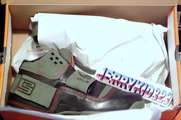 Nike Zoom Soldier aka 8220Soledier8221 Showcase