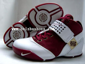 news lebron5 sample1 2 Two new Nike Zoom LeBron V samples