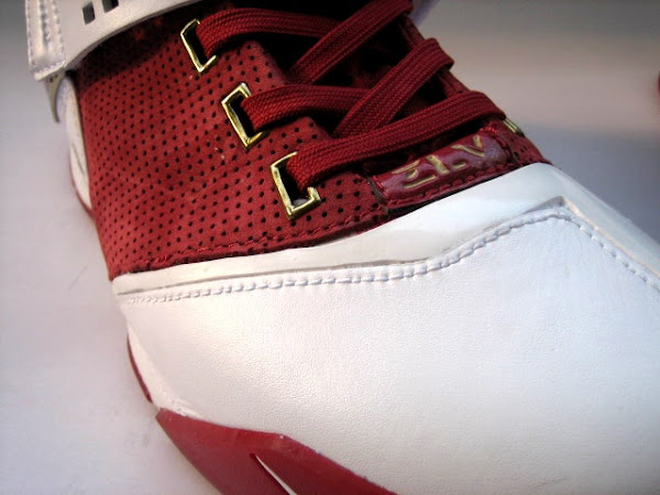 A Possible Nike Zoom LeBron V China Preview