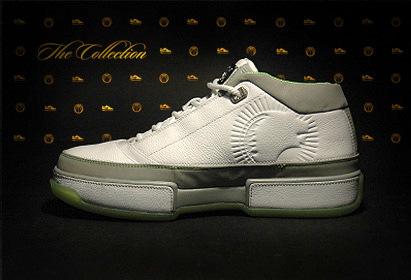 Nike LeBron Low ST Dunkman wallpaper