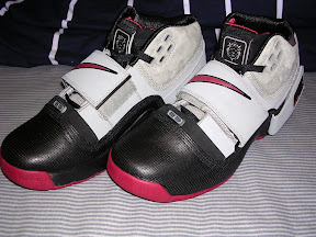lbj soldier blk gry red2 1 A look at the Black, Gray and Red LeBron Soldier