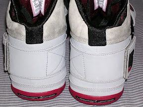 lbj soldier blk gry red2 5 A look at the Black, Gray and Red LeBron Soldier