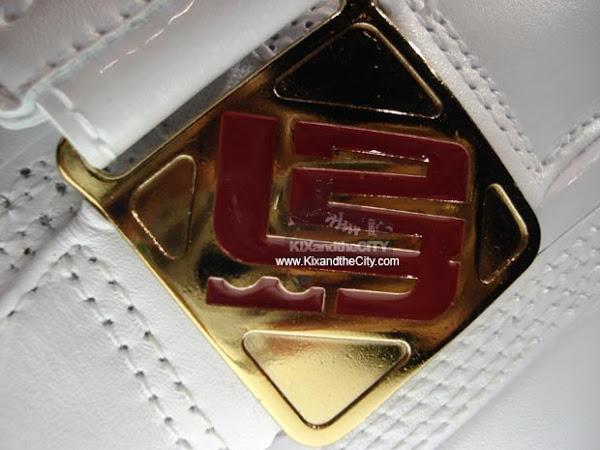 Nike Zoom LeBron 5 V Footlocker exclusive