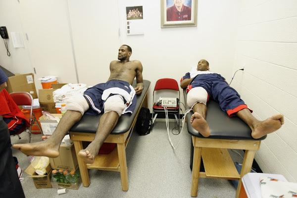 USA Basketball photo recap USA vs Brazil