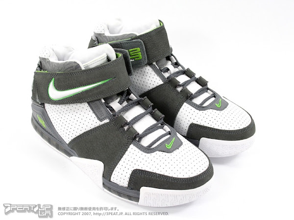 release date: 4905c 7ab88 ... Player Exclusive · The One and Only Zoom LeBron II Dunkman Edition