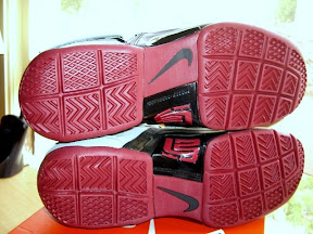 lbj soldier og blk gry red3 7 A look at the Black, Gray and Red LeBron Soldier