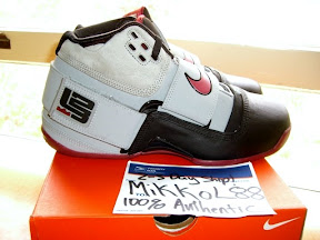 lbj soldier og blk gry red3 1 A look at the Black, Gray and Red LeBron Soldier