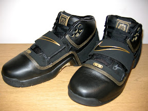 300e185e22bad Another look at the Black and Gold LeBron Soldier