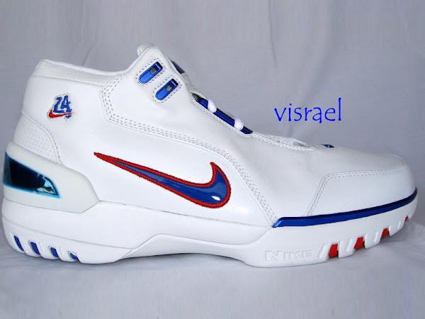 ... LeBron8217s 2004 NBA AllStar Game AZG PE ... f46e9688d