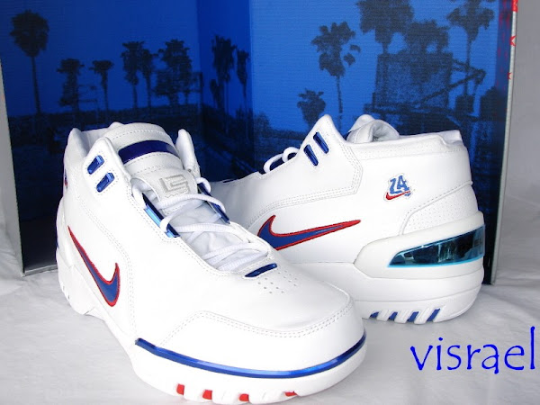 LeBron8217s 2004 NBA AllStar Game AZG PE