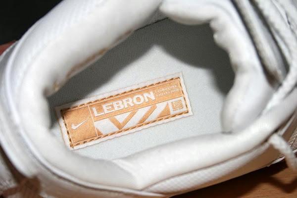 Nike Zoom LeBron II Low Gum PE