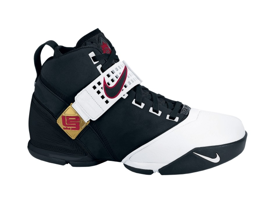 ... Nike Zoom LeBron V 5 catalog photos ... e006e8293774