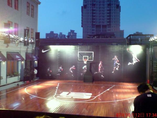 Event recap 100707 ZLV China exhibition preparations