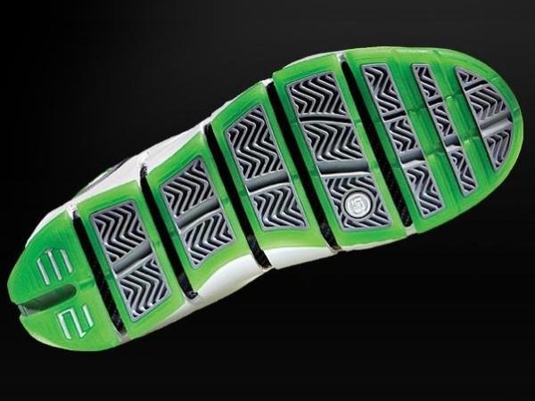Listing updates Nike Zoom LeBron IV