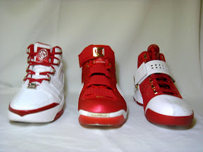 lbj5 og china10 3 Nike Zoom LeBron China exclusive family