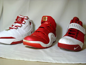 lbj5 og china10 4 Nike Zoom LeBron China exclusive family