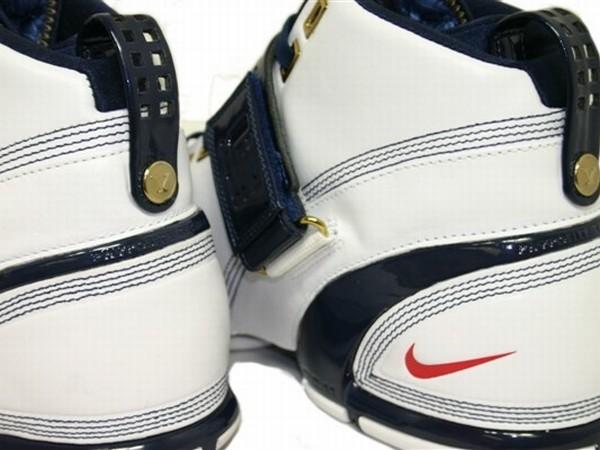 Nike Zoom LeBron V release date reminder