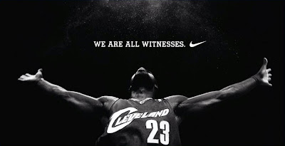 detailed look 3dde6 c3316 Go and get your own LeBron poster before it s too late. For more info on  the WITNESS campaing click here. Check out more pics after the jump.