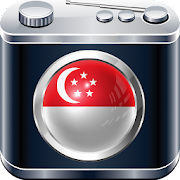 Radio Singapore: Radio Singapore FM + Radio Online