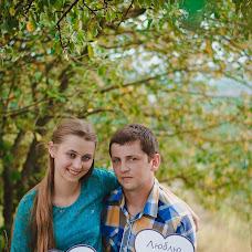 Wedding photographer Mariya Pavlyuk (Marichka). Photo of 13.09.2016