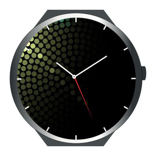 Abstract Watch Faces- screenshot