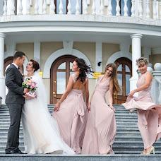 Wedding photographer Aleksey Suvorov (Alex-S). Photo of 02.10.2017