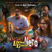 The Angry Video Game Nerd Theme Song (Bear McCreary Remix)