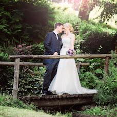 Wedding photographer Kerstin Biemüller (biemller). Photo of 08.10.2016