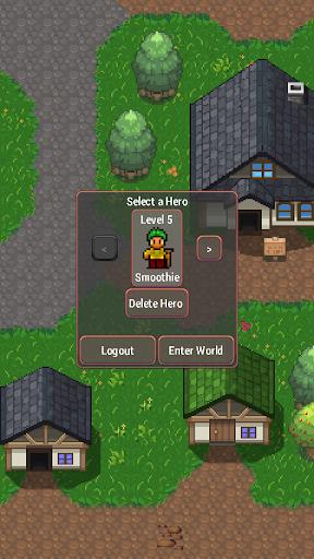 Pereger MMORPG apkdebit screenshots 6