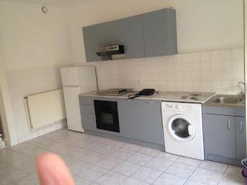 appartement à Roche-la-moliere (42)