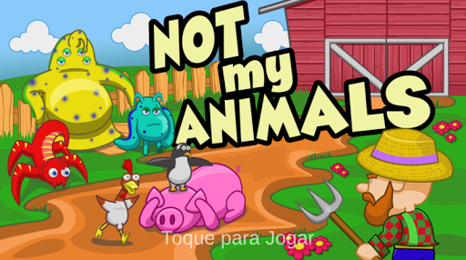 Not My Animals
