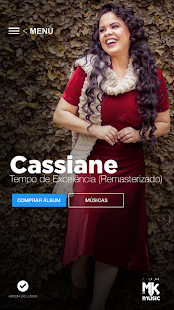 Cassiane - Oficial - náhled