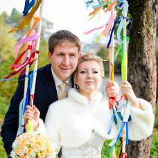 Wedding photographer Elena Gubanova (lena230). Photo of 26.03.2014