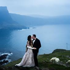 Huwelijksfotograaf Tatyana Malysheva (tabby). Foto van 12.03.2019